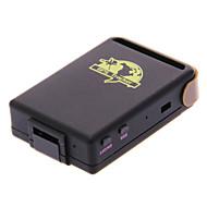 GPS TRACKER Vehicle Tracking GSM GPRS Car  TK102