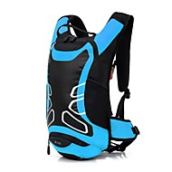 WEST BIKING® Outdoor 12L Waterproof Travel Mountaineering Bicycle Cycling Bag Shoulder Backpack