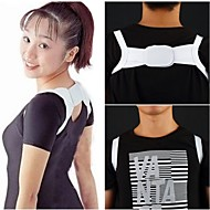 Therapy Posture Corrector Back Support Body Back Pain Lumbar Belt Orthopaedic Adjustable Shoulder