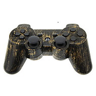 Manetă DualShock Six Axis Wireless Bluetooth De PS3