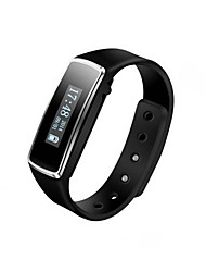 Wristbands Smart Bracelet Activity Tracker Pedometers Wearable Sleep Tracker Multifunction Bluetooth4.0 iOS Android