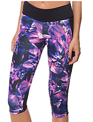 European And American Fashion Explosion Models Of Digital Printing High-elastic Tight-fitting Yoga Pant Leggings