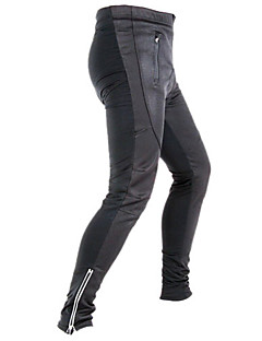 JAGGAD Bike/Cycling Tights / Pants/Trousers/Overtrousers / Bottoms Men'sBreathable / Quick Dry / Reflective Strips / Thermal / Warm / 3D