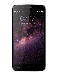 """HT17 5.5 """" android 6,0 4G smarttelefon (Dubbla SIM kort Quad Core 13 MP 1GB + 8 GB Svart Guld Mörkblå)"""