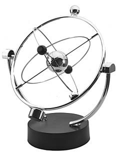 Kinetic Orbital Desk Decoration Celestial Newton Pendulum