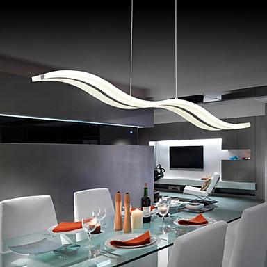 umei ™ vedhæng lys førte moderne / moderne stue / soveværelse ...
