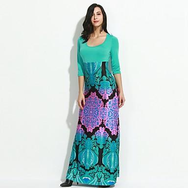 24dc2c4d8e3a Γυναικεία Παραλία Σε γραμμή Α Φόρεμα